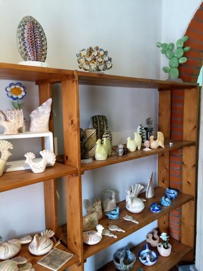 Manufacts, San Sperate (Photo credit: http://www.lavaleandherworld.wordpress.com)