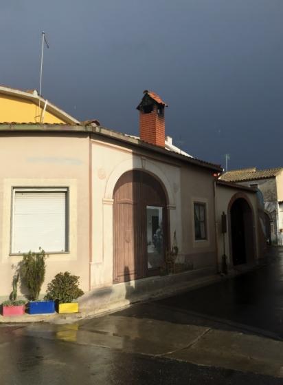 """Murales"", San Sperate (Photo credit: http://www.lavaleandherworld.wordpress.com)"