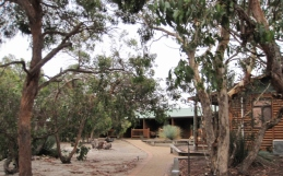 Kangaroo Island Wilderness Retreat, Kangaroo island (Photo credit: http://www.lavaleandherworld.wordpress.com)