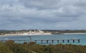 Beaches of Kangaroo island (Photo credit: http://www.lavaleandherworld.wordpress.com)