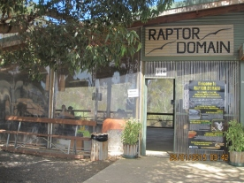 Raptor Domain, Kangaroo island (Photo credit: http://www.lavaleandherworld.wordpress.com)