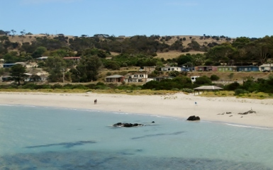 Beaches of Kangaroo island (Photo credit: http://www.lavaleandherworld.wordpress.com)