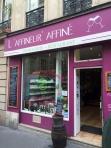 L'Affineur affine' fromagerie, Paris (Photo credit: http://www.lavaleandherworld.wordpress.com)