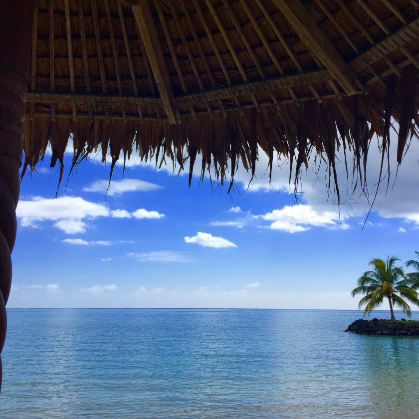Samoa horizon (Photo credit: https://lavaleandherworld.wordpress.com)