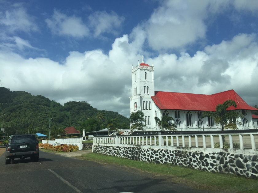 Inland Samoa (Photo credit: https://lavaleandherworld.wordpress.com)