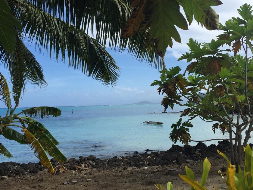 Samoan sea (Photo credit: https://lavaleandherworld.wordpress.com)