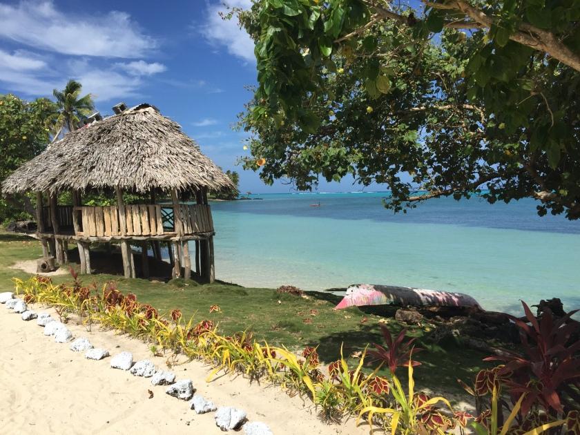 Samoan vegetation (Photo credit: https://lavaleandherworld.wordpress.com)