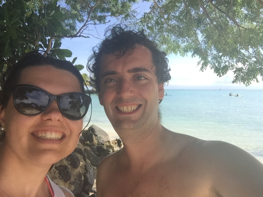 Us in Samoa (Photo credit: https://lavaleandherworld.wordpress.com)