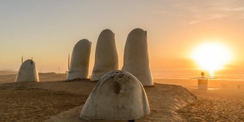 Punta del Este Uruguay_Source Lonely Planet