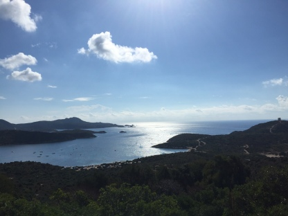 View, Sardegna (Photo credit: https://lavaleandherworld.wordpress.com)