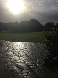 After a rainy day (La Quiete dopo la tempesta), Sardegna (Photo credit: https://lavaleandherworld.wordpress.com)