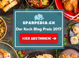 Der Koch Preis 2017