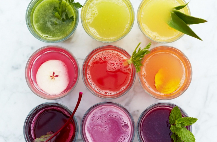 Best cold pressed juices in melbourne (Source: theurbanlist)